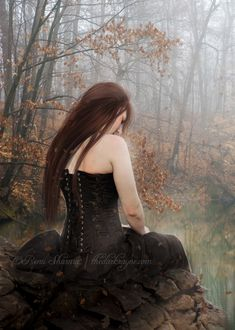 Harmony in Solitude by TheDarkRayne on deviantART