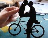 Incredible hand-cut paper art made by Papercuts by Joe