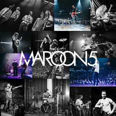 See the Maroon 5 Exhibit in the Artist Gallery