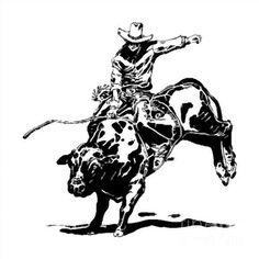 The Bullrider
