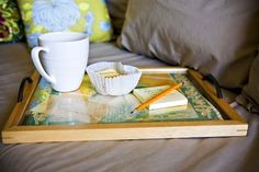 12 Creative Ideas For Diy Trays