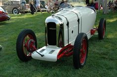 1927 Amilcar Modelo CGSS | Conceptcarz.com