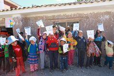 Peru Caring Hands