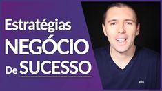 NEGÓCIO DE SUCESSO   02 Estratégias Para O SUCESSO NOS NEGÓCIOS   Alex V...http://bit.ly/2hirXj5