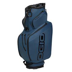 Ogio Gotham Cart Bag 2015 from Golf & Ski Warehouse