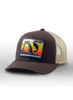 official photos c28a2 bfbc8 Fishing Outfits, Fly Fishing Hats, Arches, Bandana, Utah, Baseball Hats,