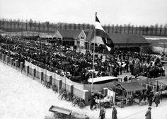 Slachthuis Belcrum, 1928