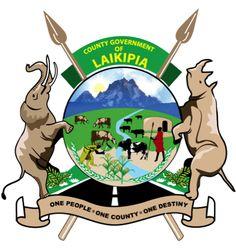 Laikipia County, Kenya - Former Province: Rift Valley - (Area 8,696.1 Km²) - Capital: Rumuruti #Laikipia #Rumuruti #Kenya (L19443)