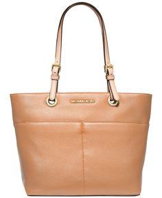 MICHAEL Michael Kors Jet Set Item Top Zip Tote - Michael Kors Handbags - Handbags & Accessories - Macy's