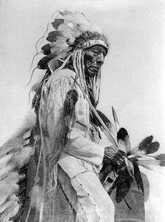 Cheyenne Indians #GeorgeTupak