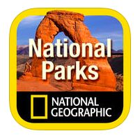 Tour National Parks: Virtual Field Trips on iPads