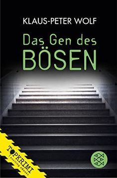 Buy Das Gen des Bösen: Thriller by Klaus-Peter Wolf and Read this Book on Kobo's Free Apps. Discover Kobo's Vast Collection of Ebooks and Audiobooks Today - Over 4 Million Titles! Klaus Peter Wolf, Thriller, Love Book, This Book, Philip Pullman, Got Books, Free Reading, Book Lovers, Audiobooks