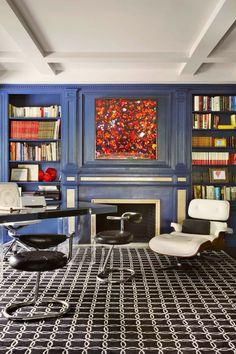 Duplex by Lorenzo Castillo. - #LorenzoCastillo #livingroom #interiordesign #chic #homedecor #josephcarinicarpets