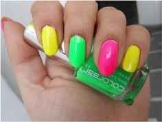 Colorbar Neons