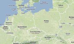 kde leží rakousko?? :D