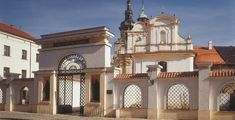 Muzeum církevního umění v Plzni zahájilo svoji 5. sezónu