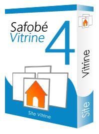 Safobé Vitrine 4.