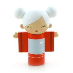 Momiji Doll Adolie Day Blanche