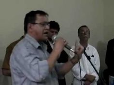 Convenção Municipal do Partido Verde de Paripiranga / BA - Discurso de H...