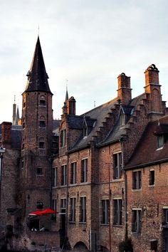 Fairytale Bruges | Belgium