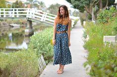 Le dressing d'Emie: Venice