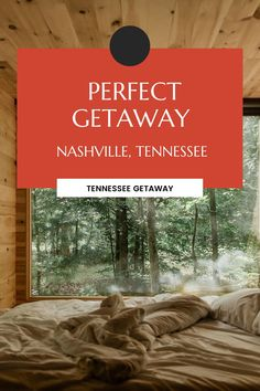 Tiny Getaway cabins now open in Nashville,