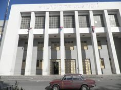 El Palacio de Justicia - Santiago de Cuba, Cuba Multi Story Building, Santiago De Cuba, Righteousness, Palaces, Viajes, Hipster Stuff