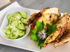 mediterranean baby chick Baby Chicks, Zucchini, Ale, Vegetables, Food, Summer Squash, Meal, Eten, Ales