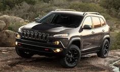 Image result for jeep cherokee off-road