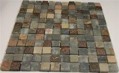 For my dream kitchen back splash. Glass Tile Store-marble & glass tile $15.75 a sq ft