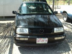 VW JETTA 1995 | Tianguis del Auto
