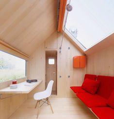 Микро-дом в Германии