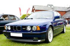 BMW M5 E34 3.8