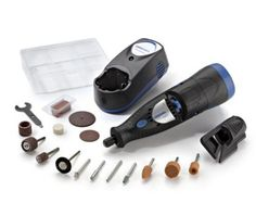 Dremel MultiPro Cordless Rotary Tool at Menards