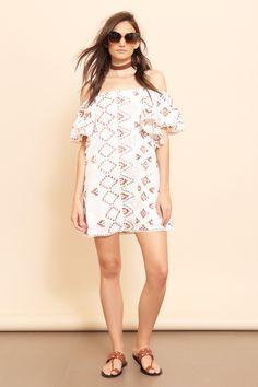 Santa Maria Dress