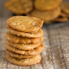 Mathri or Indian flaky biscuits are a must have in all households for the festive season.