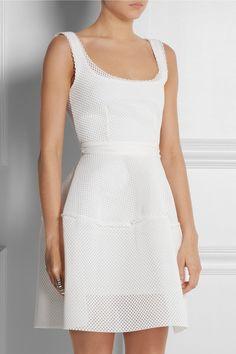 White Maje dress - loveee