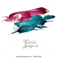 stock-vector-abstract-hand-drawn-watercolor-background-aquarelle-colorful-texture-decoration-design-element-202277122.jpg (450×461)