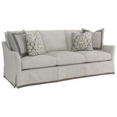 Shop for Bernhardt Sofa, and other Living Room Sofas at Hickory Furniture Mart in Hickory, NC. Stacy Furniture, Hickory Furniture, Grey Furniture, Find Furniture, Furniture Decor, Sofa Upholstery, Upholstered Sofa, Fabric Sofa, Bernhardt Sofa
