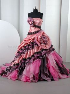 Purple Elegant Quinceanera Dresses  Price $458.99 #asapbay