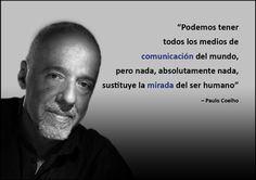 El Priming y sus efectos en Comunicación / Tarjeta Paulo Coelho / Artículo completo: http://sharingideas-josecavd.blogspot.com.es/2015/01/el-priming-y-sus-efectos-en.html