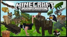 Minecraft PE 1.15.0.56.apk download and Minecraft Pocket Edition 1.16.0.55.apk (MOD Premium Unlocked) is a free online multiplayer 3D sandbox game where you can let your creativity free and build anything you want with the real world resembling resources. The beauty is that you can also join with your friends and build something big collectively. There have been many viral monuments built on this game which looks beautiful and makes us wonder what if they are the built-in real world. If you… Minecraft City, Minecraft Mods, Scary, Creepy, Pocket Edition, Build Something, Sandbox, The Real World, Have Fun