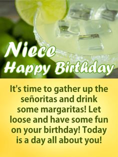 Send Free May Your Wishes Come True - Happy Birthday Card for Niece to Loved Ones on Birthday & Greeting Cards by Davia. It's free, and you also can use your own customized birthday calendar and birthday reminders.