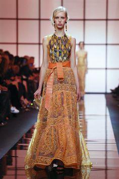 Giorgio Armani Privé Couture Spring Summer 2017 Paris