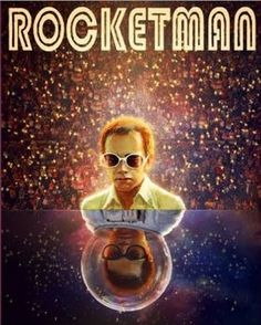 Elton John - Rocket Man