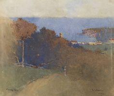 Coogee by J.J. Hilder