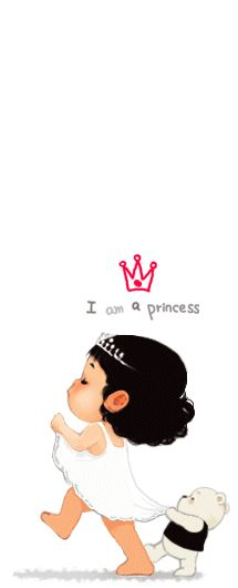 My sweet baby Gifs, Cute Happy Birthday, Mother Daughter Quotes, Bubble Art, Daughters Of The King, Animation, Love Images, My Princess, Happy Anniversary