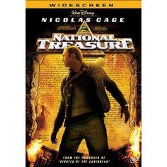 Nicholas Cage!