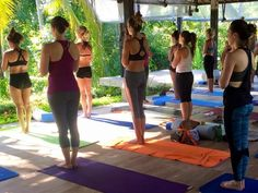 8 Days New Year Meditation and Yoga Retreat in Bali, Indonesia - BookYogaRetreats.com