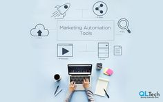 #Marketing Automation #Tools optimise the time of your staff. #AskQL #Perth https://www.qltech.com.au/automate/market-automation/know-best-marketing-automation-tools-business/?utm_content=buffer384bd&utm_medium=social&utm_source=pinterest.com&utm_campaign=buffer